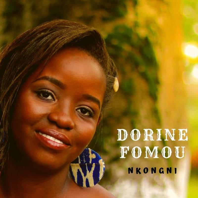 Dorine Fomou