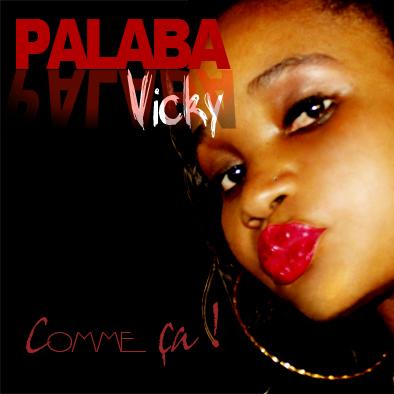 Vicky Palaba